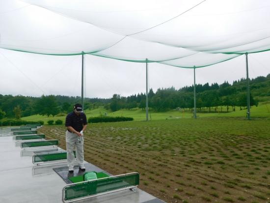 八郎潟ゴルフ 001