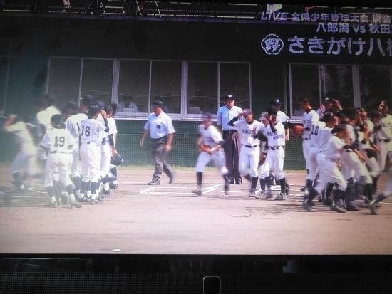 八中野球部優勝!! 003