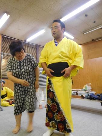 一日市盆踊り 004