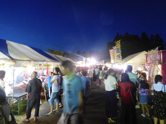 森岳夏祭り 010