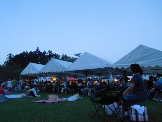 森岳夏祭り 002