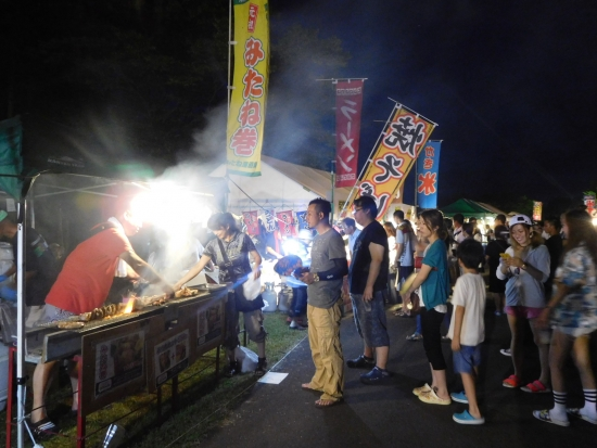 森岳夏祭り 014