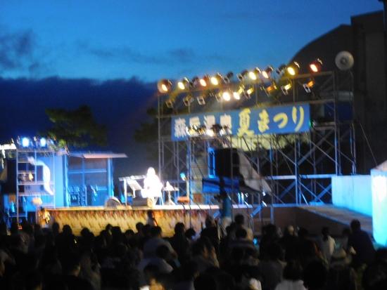 森岳夏祭り 012