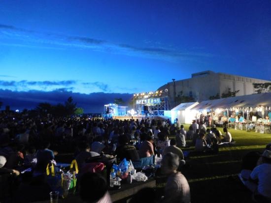 森岳夏祭り 011