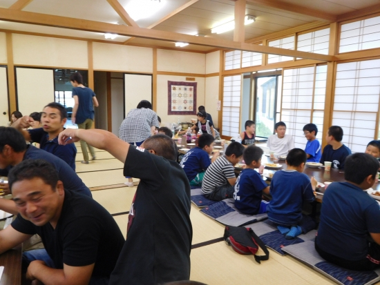球納め~レスリング 058