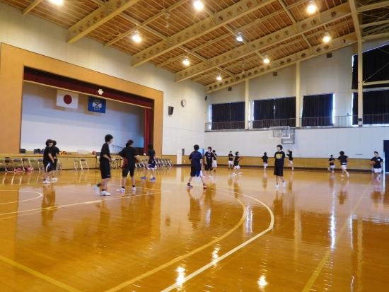 練習試合 004