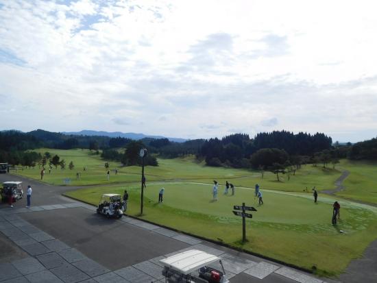 町民ゴルフ 003