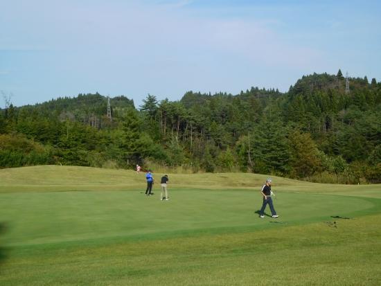 町民ゴルフ 015