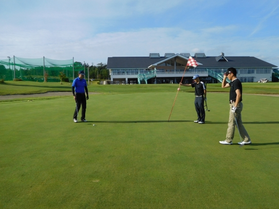 町民ゴルフ 020