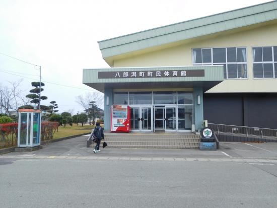 秋田県中バス新人戦 001