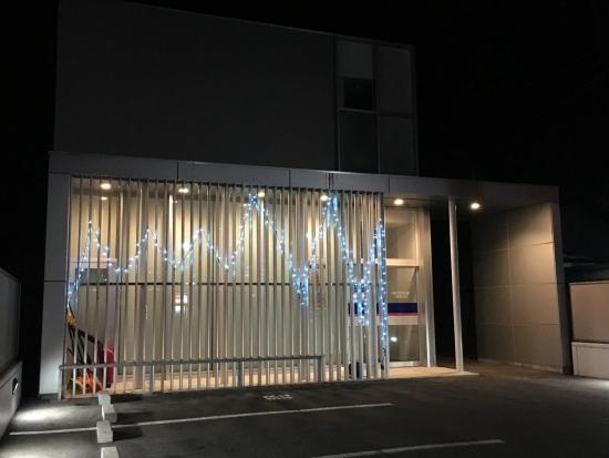 駅前イルミネーション 006