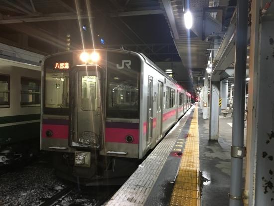 秋田 川反軒 013
