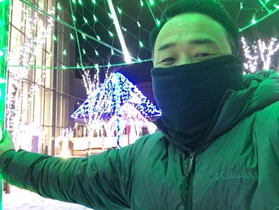 秋田イルミネーション 023