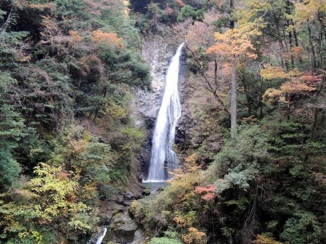 N8582原不動滝