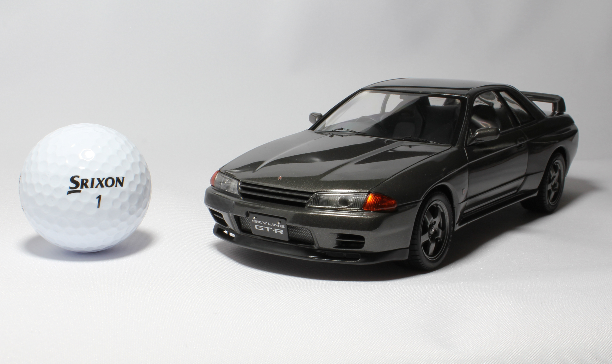 R32ゴルフボールと
