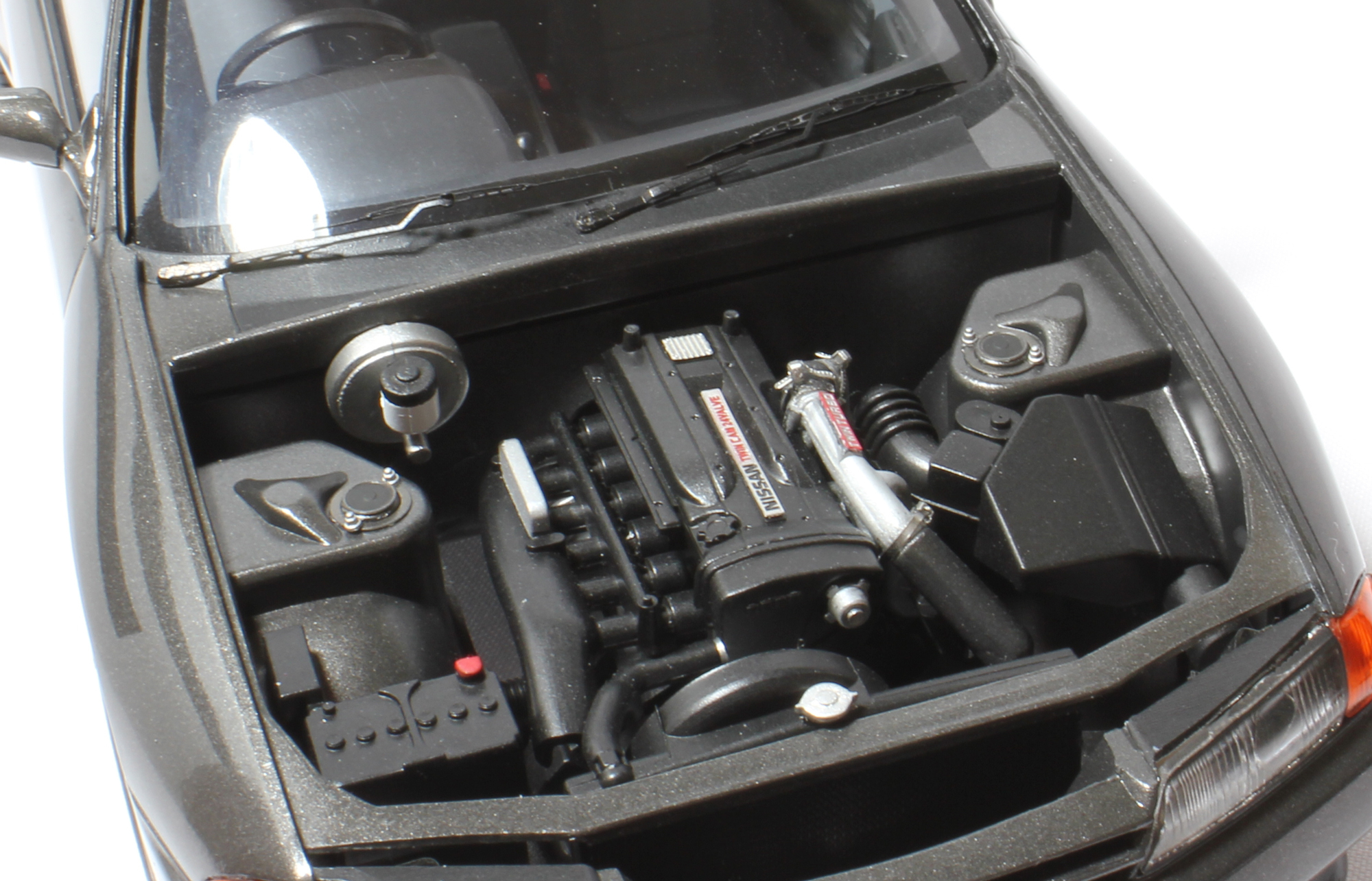 R32エンジン