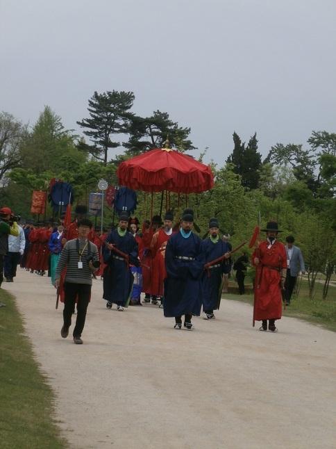 1123韓国旅行1