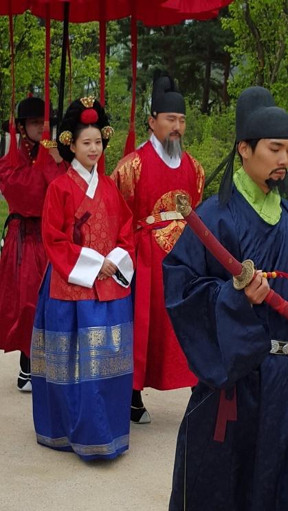 1127韓国旅行