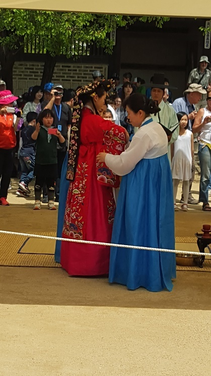 1127韓国旅行1