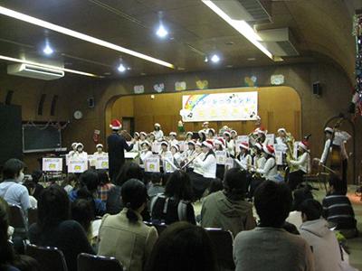 2016クリスマスコンサート