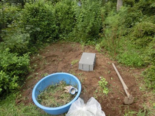 Bettyさんの庭2