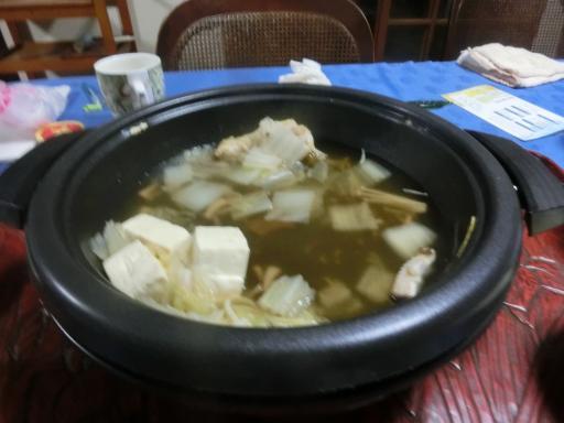 鍋の季節1