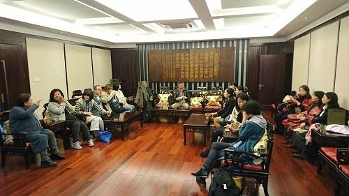第16期杭州ツアー