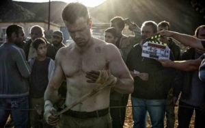 Jason Bourne-2
