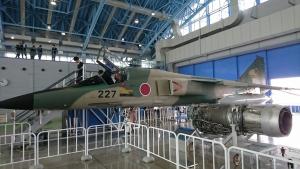 航空自衛隊浜松基地広報館
