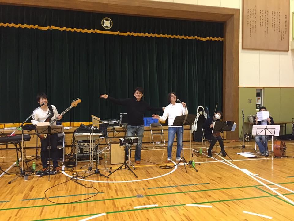 武蔵台リハ