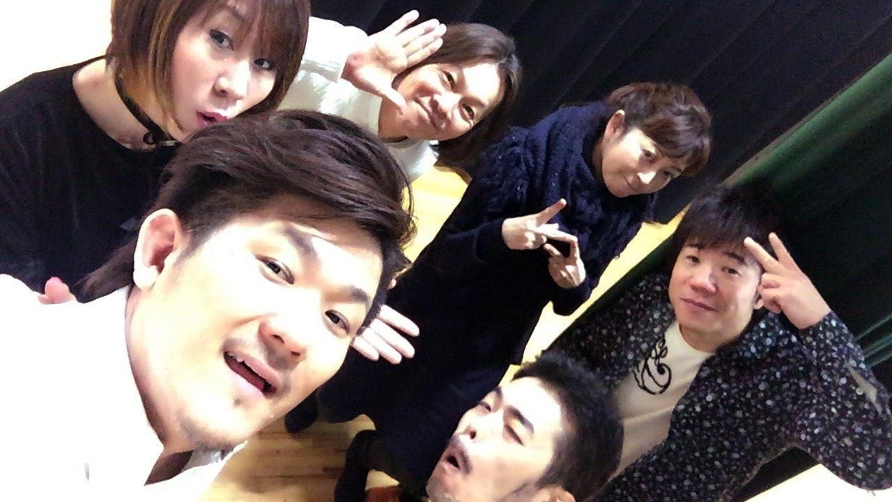 武蔵台2016