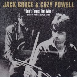 jack bruce cozy powell