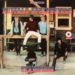 stampede buffalo springfield