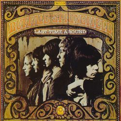 Last Time Around Buffalo Springfield
