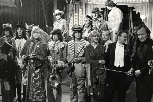 rock and roll circus1