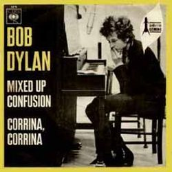 bob dylan mixed_up_confusion