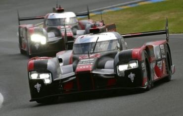 2016 Audi R18 アウディ(Audi AG)フォルクスワーゲングループVolkswagen Aktiengesellschaft(August Horch)奥迪集團 24 heures du Mans Circuit de la Sarthe