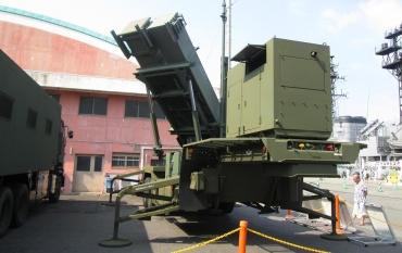 PAC-3航空自衛隊高射部隊 地対空誘導弾ペトリオット 北朝鮮ミサイル発射対応 パトリオットミサイル(MIM-104 Patriot)弾道ミサイル破壊措置命令 スタンダードミサイル(Standard Missile)SM-3 準中距離弾道ミサイル(MRBM)朝鮮民主主義人民共和国조선민주주의인민공화국의 대량살상무기大量破壊兵器蘆洞 號, 노동1호무수단 미사일
