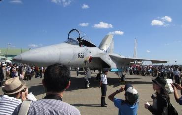 F-15JマクダネルダグラスMcDonnell Douglas イーグルEagle航空自衛隊JASDF自衛隊記念日Advanced F-15 2040C観閲式浜松基地(Hamamatsu Airbase)浜松陸軍飛行学校WWⅡ入間基地エースコンバット小牧基地イベント基地祭Japan Air Self-Defense Forceエア・フェスタ浜松2016