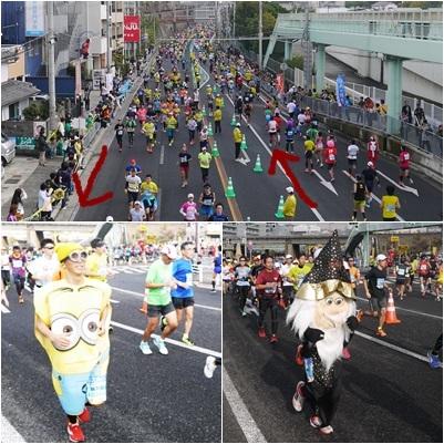 神戸マラソン2016-1