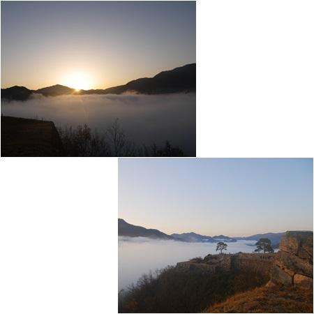 竹田城跡ー3