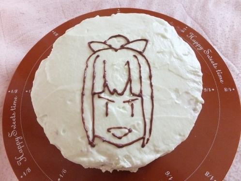 夕張ケーキ(メロン味)0