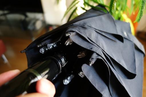 Fnova 折り畳み傘