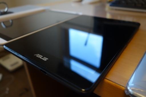 ASUS ZenPad3 8.0 ノングレア 液晶保護フィルム ASDEC