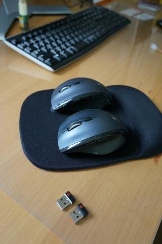 M705t マウス