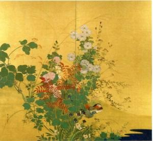 江戸絵画1