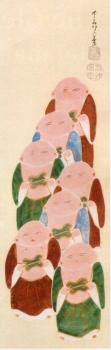 江戸絵画0