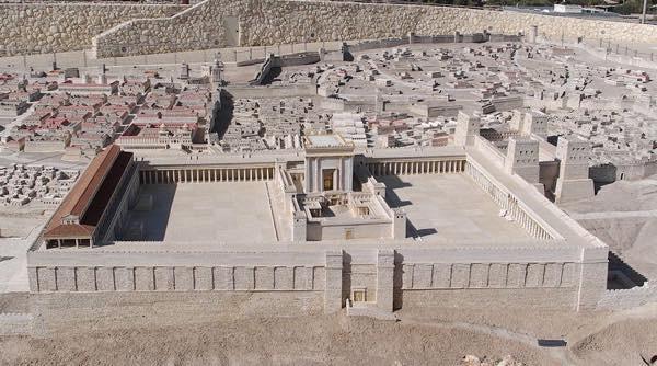 20160615 1世紀のエルサレム