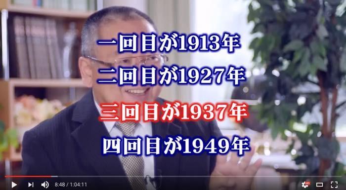 20160720 四度あった南京事件