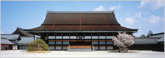20160818 京都御所